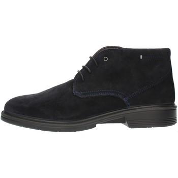 Pantofi Bărbați Pantofi Derby Luisetti 30208SE Blue