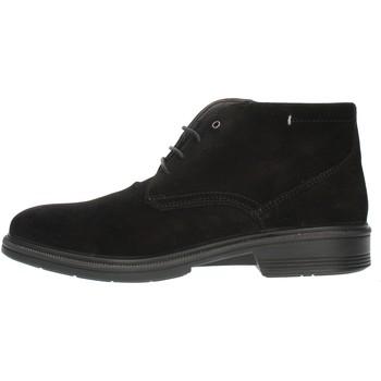 Pantofi Bărbați Pantofi Derby Luisetti 30208SE Black