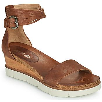 Pantofi Femei Sandale  Mjus TAPASITA Camel
