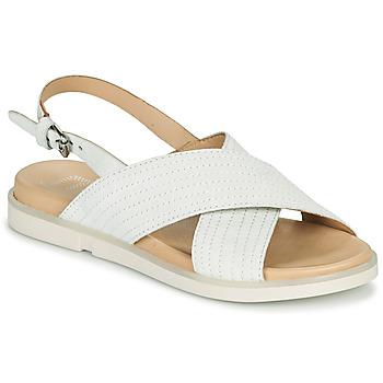 Pantofi Femei Sandale  Mjus KETTA Alb