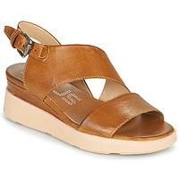 Pantofi Femei Sandale  Mjus PLATITUAN Camel