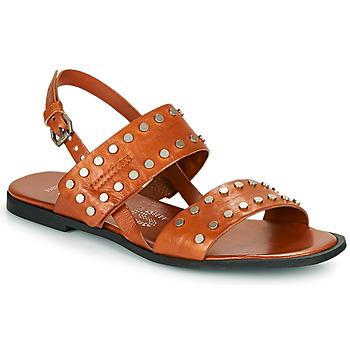 Pantofi Femei Sandale  Mjus GRECA Camel