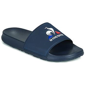 Pantofi Bărbați Șlapi Le Coq Sportif SLIDE LOGO Albastru