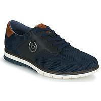 Pantofi Bărbați Pantofi sport Casual Bugatti SANDMAN Albastru