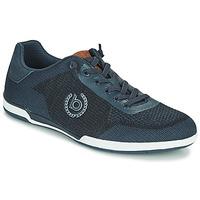 Pantofi Bărbați Pantofi sport Casual Bugatti SOLAR EXKO Albastru