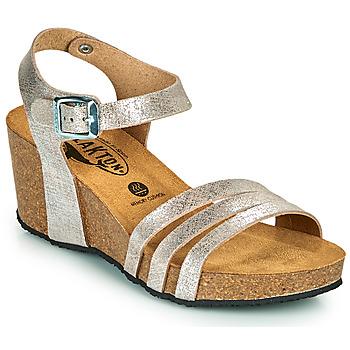 Pantofi Femei Sandale  Plakton BRESCIA Iris
