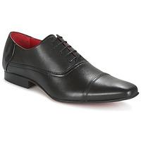 Pantofi Bărbați Pantofi Oxford Carlington ETIPIQ Negru