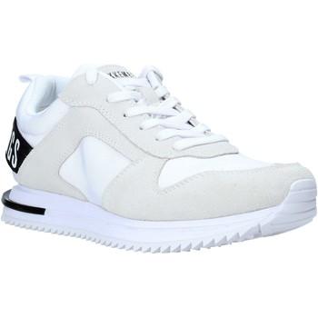 Pantofi Bărbați Pantofi sport Casual Bikkembergs B4BKM0028 Alb