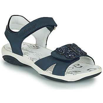 Pantofi Fete Sandale  Primigi ANATOLE Albastru