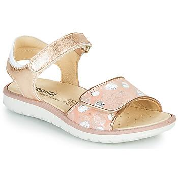 Pantofi Fete Sandale  Primigi MINA Roz