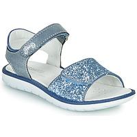 Pantofi Fete Sandale  Primigi ALEX Albastru