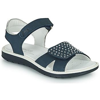 Pantofi Fete Sandale  Primigi MAXIME Albastru