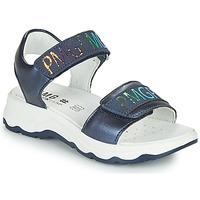Pantofi Fete Sandale  Primigi JUDITH Albastru
