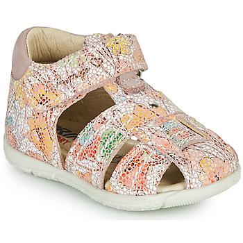 Pantofi Fete Sandale  Primigi AMELIE Roz