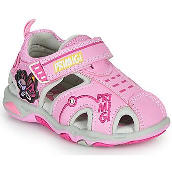 Pantofi Fete Sandale sport Primigi SOLAL Roz