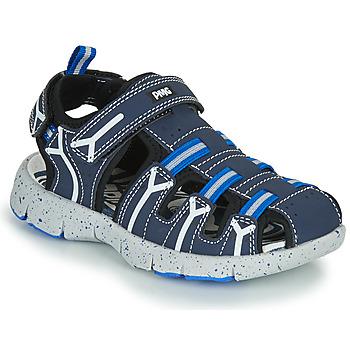 Pantofi Băieți Sandale sport Primigi DAMIEN Albastru