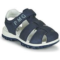 Pantofi Băieți Sandale  Primigi CANOU Albastru