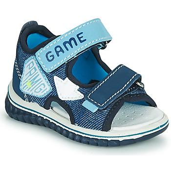 Pantofi Băieți Sandale  Primigi FOUTTA Albastru