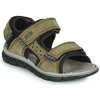 Pantofi Băieți Sandale  Primigi KAMMI Kaki