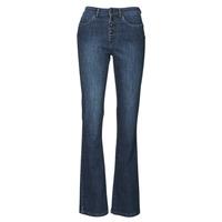 Îmbracaminte Femei Jeans bootcut Ikks BS29135-45 Night / Blue