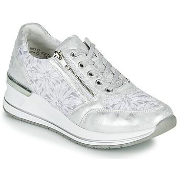 Pantofi Femei Pantofi sport Casual Remonte Dorndorf SALAN Argintiu