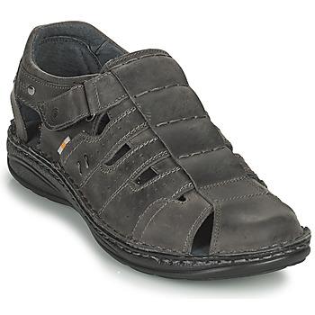 Pantofi Bărbați Sandale  Casual Attitude ZIRONDEL Gri
