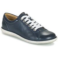 Pantofi Femei Pantofi Derby Casual Attitude OULETTE Albastru