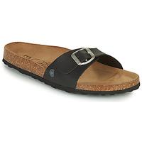 Pantofi Femei Papuci de vară Casual Attitude OVOA Negru