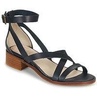 Pantofi Femei Sandale  Casual Attitude COUTIL Albastru