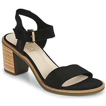 Pantofi Femei Sandale  Casual Attitude CAILLE Negru