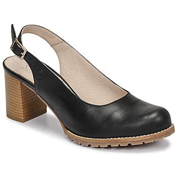 Pantofi Femei Pantofi cu toc Casual Attitude OLEA Negru