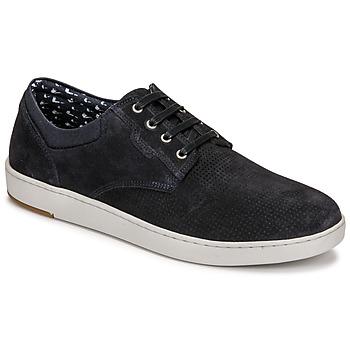 Pantofi Bărbați Pantofi Derby Casual Attitude OZON Albastru