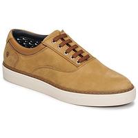 Pantofi Bărbați Pantofi sport Casual Casual Attitude OLAFF Camel