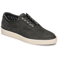 Pantofi Bărbați Pantofi sport Casual Casual Attitude OLAFF Negru