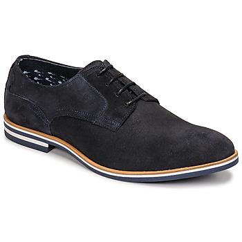 Pantofi Bărbați Pantofi Derby Casual Attitude OLEO Albastru