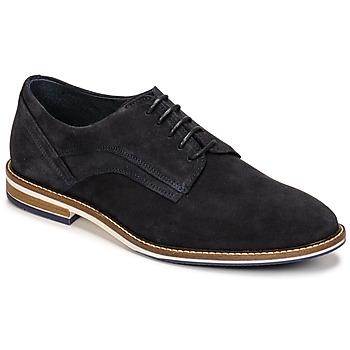Pantofi Bărbați Pantofi Derby Casual Attitude OREMO Albastru