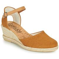 Pantofi Femei Sandale  Casual Attitude ONELLA Camel