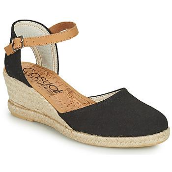 Pantofi Femei Sandale  Casual Attitude ONELLA Negru