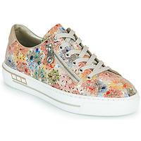 Pantofi Femei Pantofi sport Casual Rieker FROLLI Multicolor