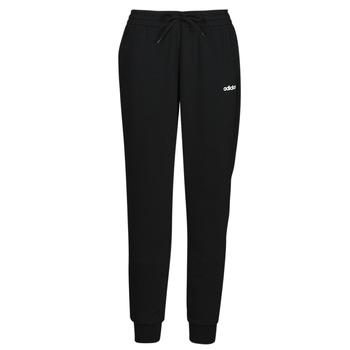 Îmbracaminte Femei Pantaloni de trening adidas Performance W E PLN PANT Negru
