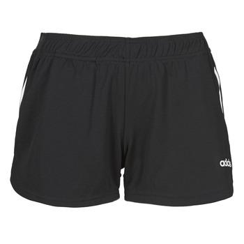 Îmbracaminte Femei Pantaloni scurti și Bermuda adidas Performance W D2M 3S KT SHT Negru
