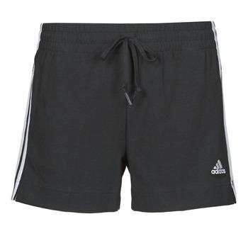 Îmbracaminte Femei Pantaloni scurti și Bermuda adidas Performance W 3S SJ SHO Negru