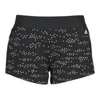 Îmbracaminte Femei Pantaloni scurti și Bermuda adidas Performance W WIN Short Negru