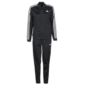 Îmbracaminte Femei Echipamente sport adidas Performance W 3S TR TS Negru
