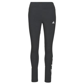 Îmbracaminte Femei Colanti adidas Performance W LIN LEG Negru