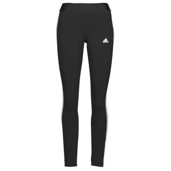 Îmbracaminte Femei Colanti adidas Performance W 3S LEG Negru
