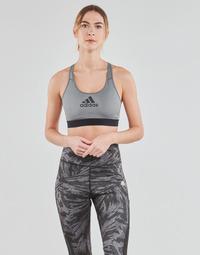 Îmbracaminte Femei Bustiere sport adidas Performance DRST ASK BRA Gri