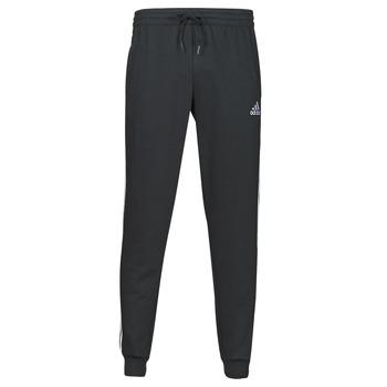 Îmbracaminte Bărbați Pantaloni de trening adidas Performance M 3S FL F PT Negru