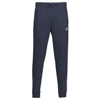Îmbracaminte Bărbați Pantaloni de trening adidas Performance M 3S FL F PT Albastru