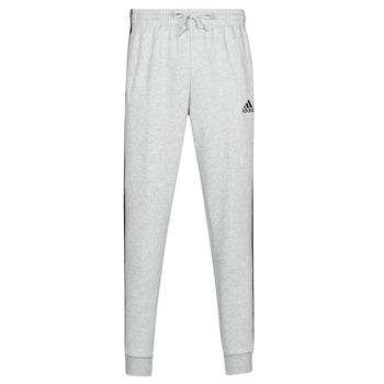 Îmbracaminte Bărbați Pantaloni de trening adidas Performance M 3S FL F PT Gri